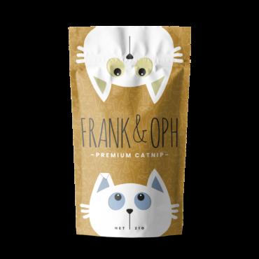 luxury organic catnip cat treat